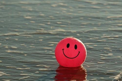 Vive la bonne humeur !