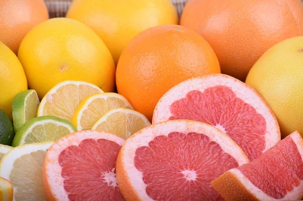 Oranges, pastèque et pamplemousse ! 0